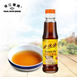 Prb aceite de sésamo 100% puro 150ml de aceite vegetal comestible