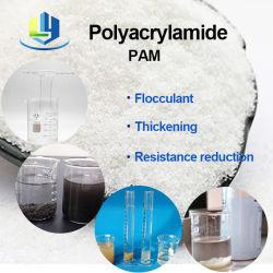 Вод PAM порошок Coagulant/Flocculating оператора используется на бумажной промышленности