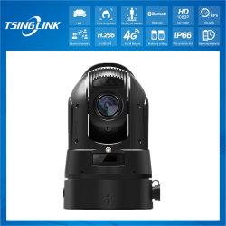 IR Night Vision Ship Police Vehicle Emergency Mobile 5G CCTV 카메라