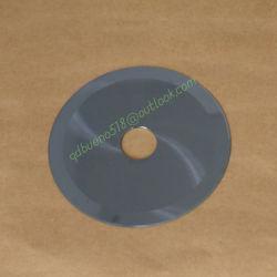 Marca Bueno 250mm*25,4mm*3,0T Maquinaria disco papel Slitting Slitting Circular Cutter Cuchilla de corte