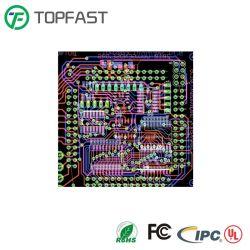 Шэньчжэнь профессиональные электронные PCB Layout дизайн камеры