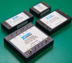 Synqor sostituisce il convertitore di potere isolato singolo circuito di Dcdc del mattone di tensione 28V 1/2 600W