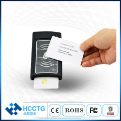 ACR1281u Handy ISO14443A kontaktloser Chipkarte-Leser USB-NFC
