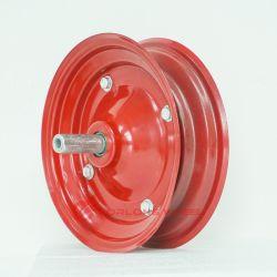 Forlong 3.00-8の手押し車の車輪の空気タイヤのチューブレス固体タイヤの最もよい価格