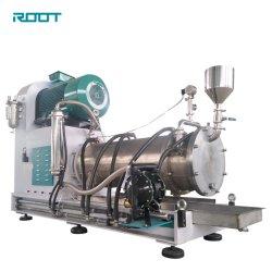 Horizontale nasse Schleifmaschine für chemischen Tinten-Pigment-Lack