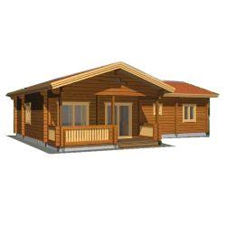 يصنع منزل دار خشبيّة/[برفب] متحرّك خفيفة [ستيل ستروكتثر] وعاء صندوق دار