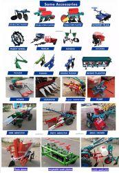 걷기 트랙터 부속품 및 공구/기계 PTO 소형 트랙터 틸러 큐이티레이터 파워 틸러 액세서리