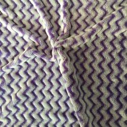 أحدث تصميم طباعة شائعة Velvet أفضل سعر طباعة مخملية مع الغلاف الخلفي المصنوع من قماش Velvet لطباعة المنسوجات