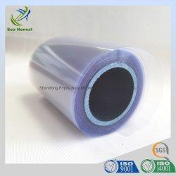 جدار رطب شديد الارتفاع PVC/PE/PCTFE PVC/Aclar مغلّى بالبلاستيك لحزمة أقراص