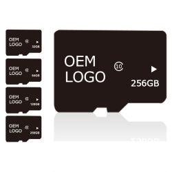 2018 de la clase original de 32GB Tarjeta de Memoria Flash de VELOCIDAD DE LA10 4GB 8GB 16GB 32 GB en tarjeta SD 64 GB.