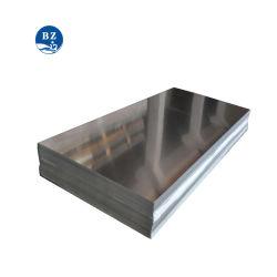 Серия 1000 O-H112 алюминиевых простой лист
