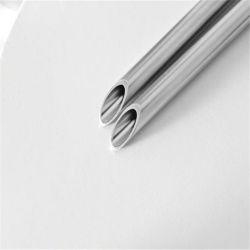 Médicos de alta calidad Garde 904L de la serie de aleación de acero inoxidable tubo capilar el tubo de 100% seguro
