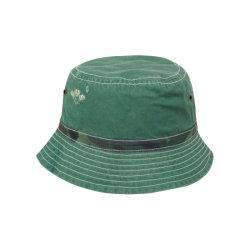 주문 상업자 상표 면 아기 물통 모자 모자