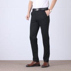 Última Epusen Hot vender al por mayor de Nylon formal de los hombres pantalones/hombres de negocios de moda pantalones últimos diseños
