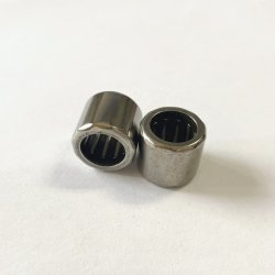 8X12X12мм один из способов сделать кубок игольчатый роликовый подшипник HF0812