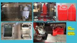 Strangpresßling-Blasformen für Plastik-PET-Belüftung-PC pp. kleine Flasche/Gallone/Jerry kann/Ölbarrel-Wasser-Kessel-Potenziometer anpassen