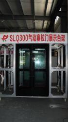 SLQ 200/300 pneumatisch aangedreven schuifdeursysteem met plug