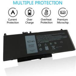 노트북 배터리 6m44t(Dell 노트북 외부 Dell Latitude E5470용 E5570 정밀