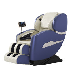 China comercial novo estilo inteligente Eléctrico de cuidados de saúde cadeira de massagem