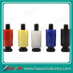 Verschiedenes Standardnylonharz-Formteil-Trennverschlüsse für Spritzen