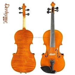 Heißer Verkauf Handmade Professional Full Size Violine mit günstigen Preis