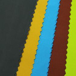 Poliammide 1/2 Twill 4 vie elasticizzato elasticizzato 40d 2020 Il più popolare 90% nylon 10% spandex per giacca Windbreaker Activewear