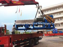 PVC/PE Beschichtung-Energien-Kabel-Draht-Extruder
