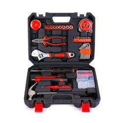 37ПК Набор ручного инструмента ремонта домашних хозяйств ручного инструмента