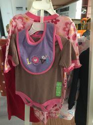 الأطفال مجموعة رومبر الطفل بشكل عام ملابس الأطفال الرضع