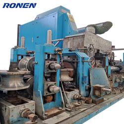 Tubo de acero al carbono de alta frecuencia de estado sólido de soldador de máquina de soldadura
