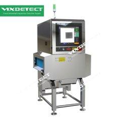 C4016 Vixdetect X-ray equipos para la detección de objetos extraños de tamaño mediano de inspección de alimentos envasados