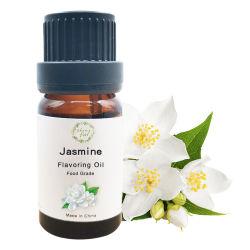 Jasmin natürliches Aroma Essenz für handgemachte kosmetische Lip Gloss Basis Lipgloss DIY Lebensmittelqualität Duft Aroma ätherisches Öl