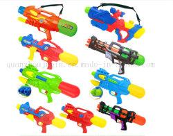 OEM プラスチック屋外プール子供水ピストル銃のおもちゃ