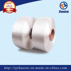 70D/6f de la Chine fournisseur FDY en nylon 6 fils pour les fils de plumes