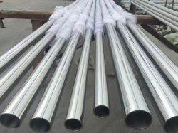 Нержавеющая сталь 310 трубы и трубки