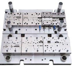 Usines produisent une grande précision l'estampage métal progressif du moule de l'outillage d'estampillage