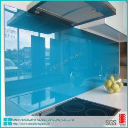 Het geschilderde Glas Gelakte Glas van /Color van het Glas/Gekleurd Glas