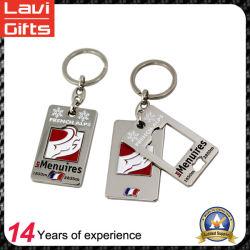 Cadeau en métal personnalisé de cadeau de promotion