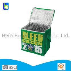 Supermarché promotionnel Isolation thermique du refroidisseur de boîte à lunch bag