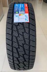 SUV de Alto Desempenho Zeta, Minivan, LTR pneus off-road, para pneus de lama para caminhões & SUV LT235/70R16