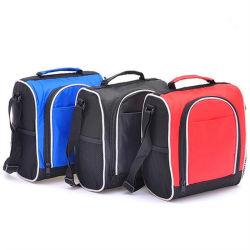 Высокое качество сохранения тепла сумка для пикника Большие портативные холодной сохранения Insualtion двойного назначения (ГБ#P1)