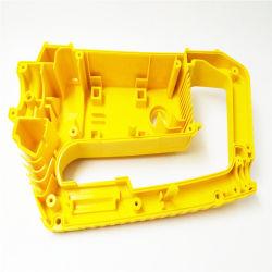 Moldes de injeção Modo de modelagem e injeção de moldagem de plástico tipo Precision Injectar ABS plástico de moldagem