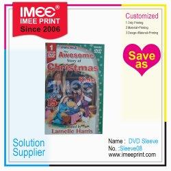 Una impresión personalizada impresión Imee funda DVD 08