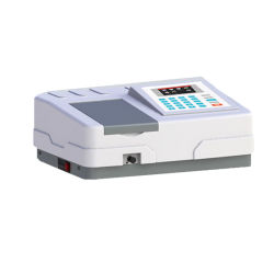 Biobase Ce matériel optique vis Spectromètre UV spectrophotomètre à double faisceau