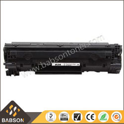 HPレーザーPrinter M127 M201 M225のための互換性のあるToner Cartridge 83A CF283A CF283X