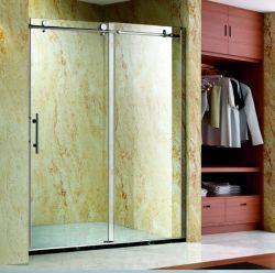 Боковой сдвижной двери душ/экран с именем CUPC утвердил верхней части модели продаж