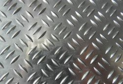 건물 차량과 배 훈장, etc.를 위한 미끄럼 방지 마루를 위한 알루미늄 돋을새김 격판덮개