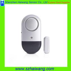 Janela de casa sem fios/Alarme de Segurança da Porta