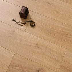 Pavimentazione composita di plastica di legno del laminato del rifornimento di Decking del legname decorativo
