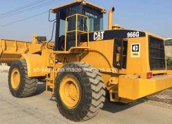 Usado no Japão Cat 966g carregadora de rodas Original (Caterpillar 950H 966H pá carregadeira)